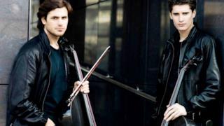 I 2Cellos, violoncellisti