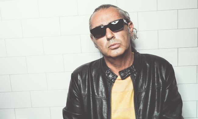 Luca Carboni per POP-UP