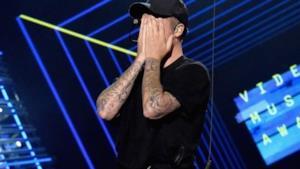 Classifica UK 7 settembre 2015, Justin Bieber primo per la prima volta