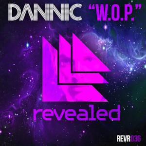 W.O.P. (Riverdance Festival Anthem 2012) - Single