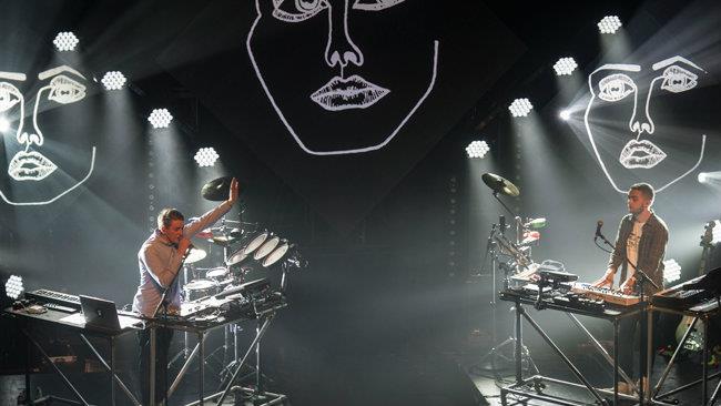 Il Disclosure ha avviato il progetto della label Method Withe, incentrata sul mondo underground
