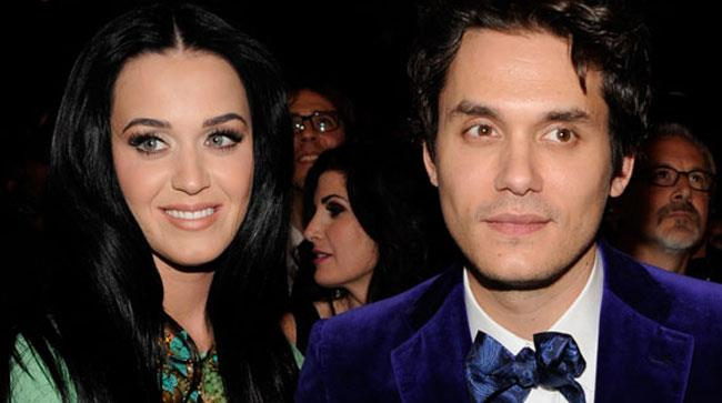 Katy Perry e John Meyer