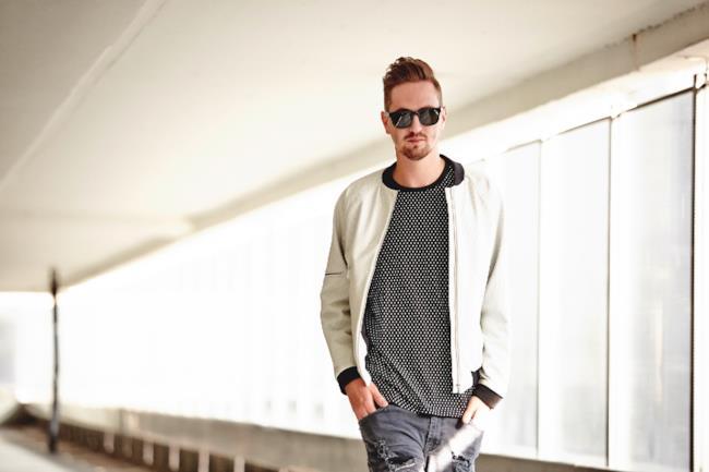 Super dj set per Robin Schulz, ospite a Sanremo 2017