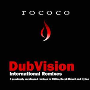 International Remixes (DubVision Remix) - Single