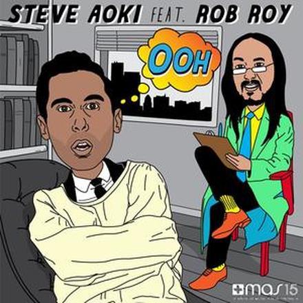 Ooh (feat. Rob Roy) [Remixes] - EP