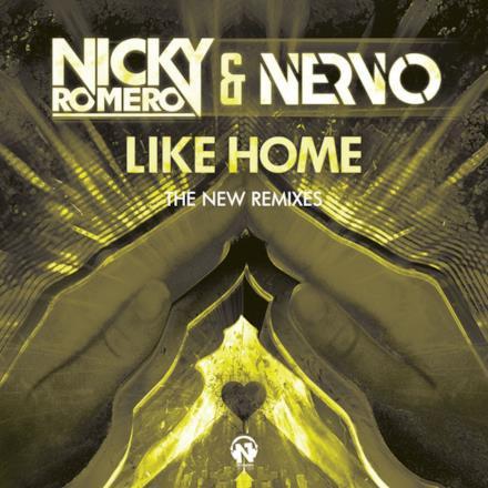 Like Home (Remixes) - Single