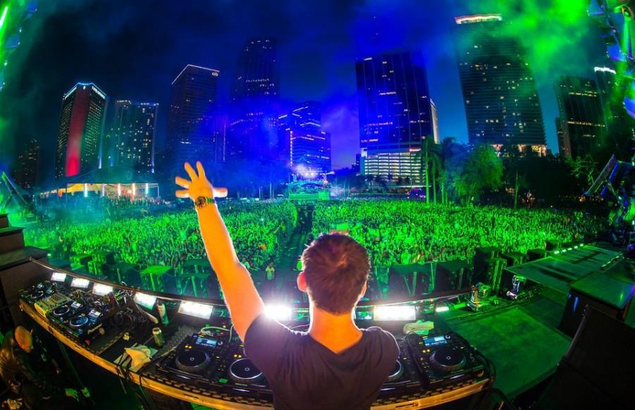 Hardwell non risulta nella Top 3 dei DJ più pagati al mondo secondo Quote