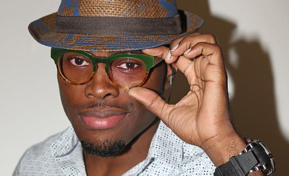 Omi, cantante giamaicano