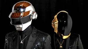 I Duft Punk