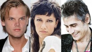 Classifica canzoni 14 settembre 2013: arrivano Elisa, Ligabue e Laura Pausini