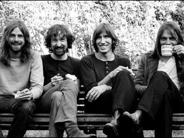 Pink Floyd live @ Pompei