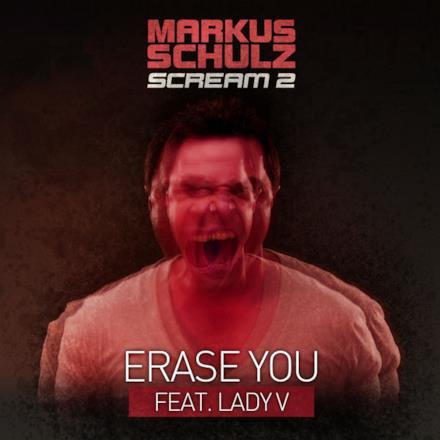 Erase You (feat. Lady V) - EP