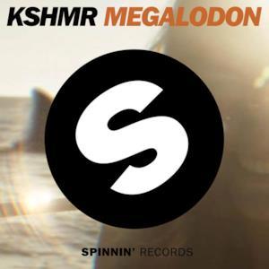 Megalodon - Single