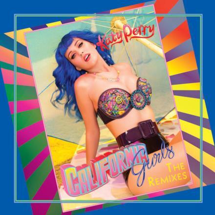 California Gurls (feat. Snoop Dogg) [Remixes] - EP