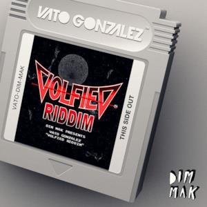 Volfied Riddim - Single