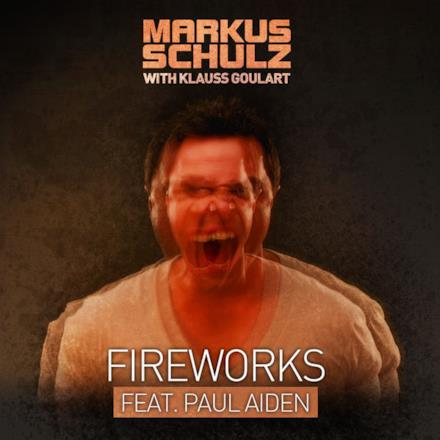 Fireworks (feat. Paul Aiden) - Single