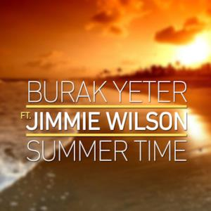 Summer Time (feat. Jimmie Wilson) - Single