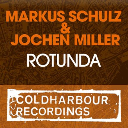 Rotunda - Single