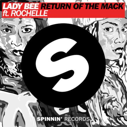 Return of the Mack (feat. Rochelle) - Single