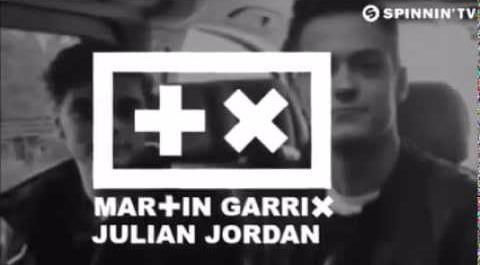 Martin Garrix Julian Jordan