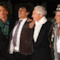 Rolling Stones: concerto a sorpresa a Parigi