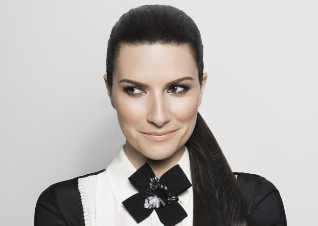 Laura Pausini - Simili, 2015