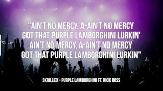 Skrillex: le migliori frasi dei testi delle canzoni