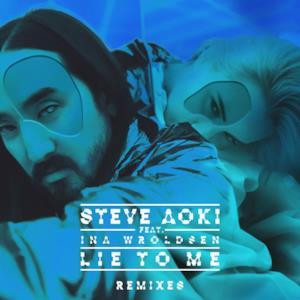 Lie to Me (feat. Ina Wroldsen) [Remixes Part 1] - Single