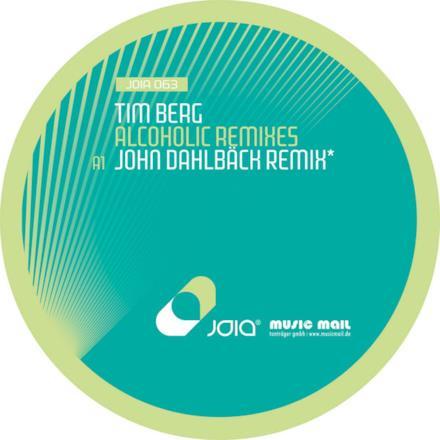 Alcoholic (Remixes) - Single