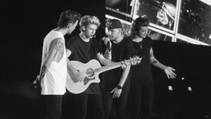 One Direction, le foto dal concerto a Manila (21 marzo 2015)
