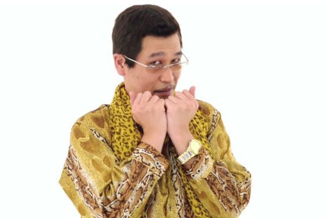 Il comico Daimaou Kosaka