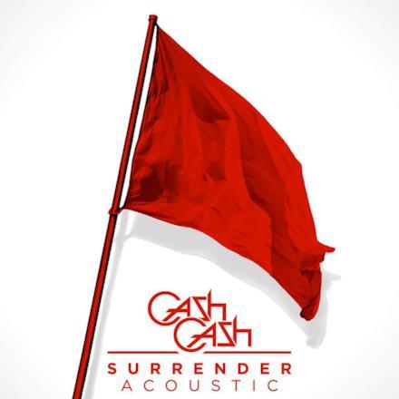 Surrender (Acoustic) - Single