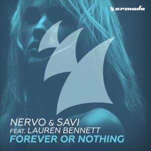 Forever or Nothing (feat. Lauren Bennett) - Single