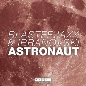 Astronaut - Single