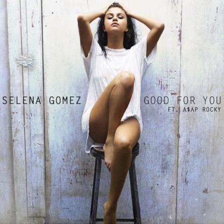 Good For You - Single