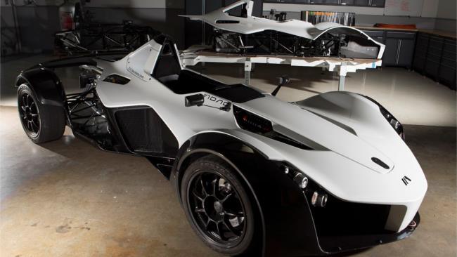 Deadmau5 ha acquistato questa supercar da corsa per soddisfare la sua voglia di gareggiare