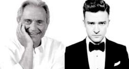 Amedeo Minghi: feat con Justin Timberlake che gli chiederà di scrivere il nuovo album