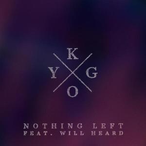 Nothing Left (feat. Will Heard) - Single