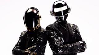 Il duo dei Daft Punk