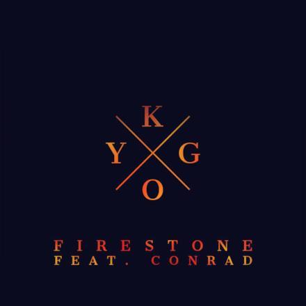 Firestone (feat. Conrad Sewell) - Single