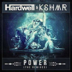 Power (The Remixes) - EP