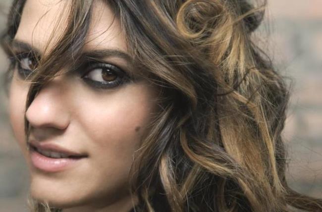 Deborah Iurato: L'amore vero copertina singolo ottobre 2014