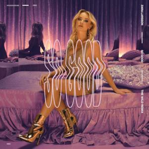 So Good (The Wild Remix) - Single