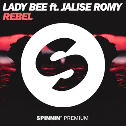 Rebel (feat. Jalise Romy) - Single