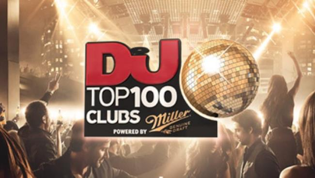 DJ Mag Top 100 Clubs 2015