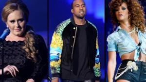Grammy Awards 2012, le nomination e i favoriti
