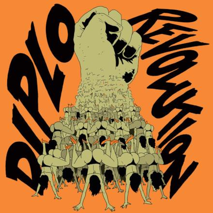 Revolution (feat. Imanos & Faustix & Kai) - Single