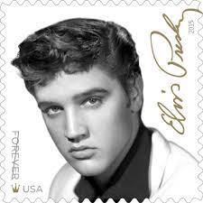 Forever, il francobollo per ricordare Elvis