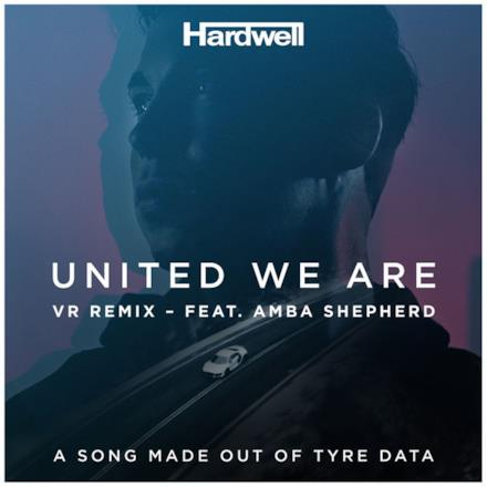 United We Are (Vredestein Remix) [Vredestein Remix] [feat. Amba Shepherd] - Single