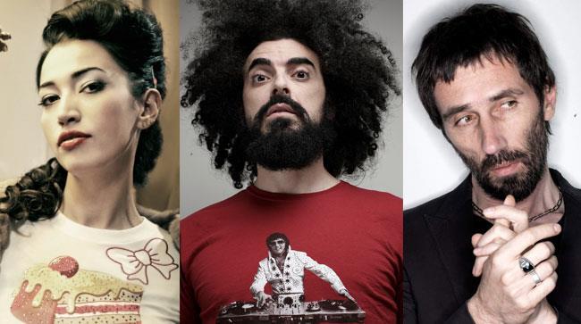 Concerto Primo Maggio 2015 a Taranto, svelati i primi nomi del cast